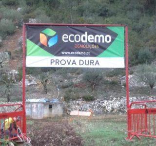 meta volante Eco demo